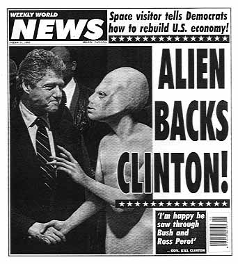Clinton_alien