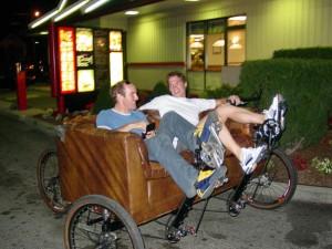 couchbike
